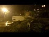 один из лоховских тайфунов во владе в лето 2013 из моего окна